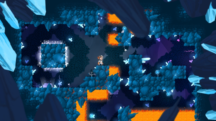 GAMEPLAY SCREENSHOT 2